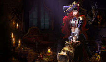 Miss Fortune Waterloo-Miss Fortune alt2