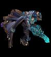 Talon TalonBlackwood (Turquoise)