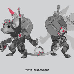 Twitch Shadowfoot Concept 1 (by Riot Contracted Artists <a rel=
