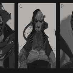 Urgot Update Concept 4 (by Riot Artist <a href=