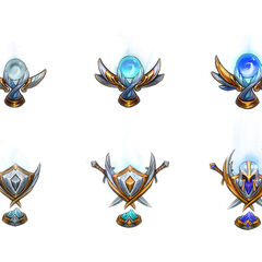 Ward Skins Concept 2 (by Riot Artist <strong class=