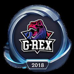 Mistrzostwa 2018 – GRX