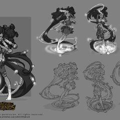Zoe Concept 27 (by Riot Artist <a href=