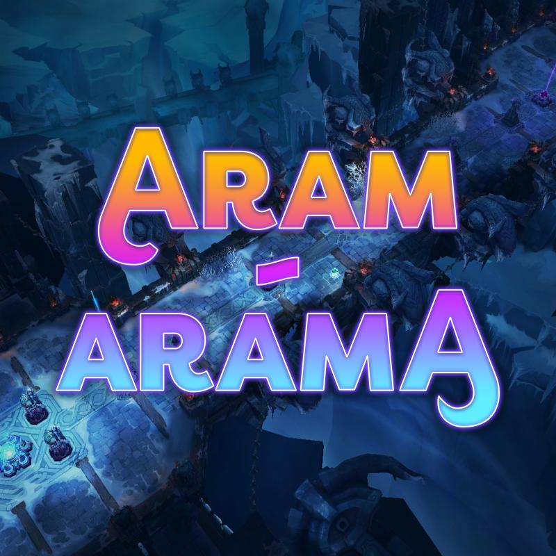 Mission ARAM-ARAMA 2018