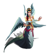 Morgana MajesticEmpress (Heavenly Crane)