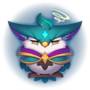 Star Guardian Riku Emote
