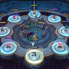 Teamfight Tactics Promo 7