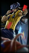 Twisted Fate RedCardLoading