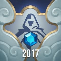 Legenda Mistrzostw 2017