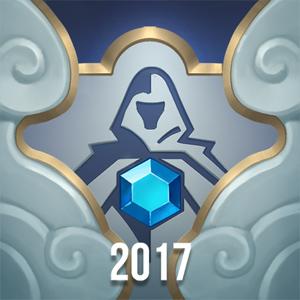 Worlds 2017 Worlds Legend profileicon