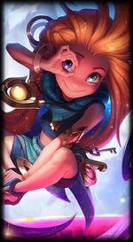 Zoe OriginalLoading