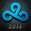 BeschwörersymbolCloud9HyperX2014