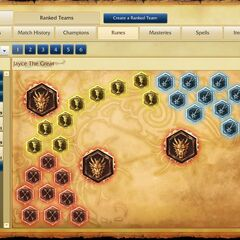 Runes tab <small>(Patch <a href=