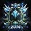 Season 2014 - 3v3 - Diamond profileicon