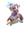 Yuumi Heartseeker (Pearl)