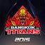 Beschwörersymbol819 Bangkok Titans 2015
