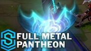 Fullmetal-Pantheon - Skin-Spotlight