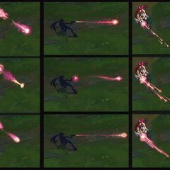 Star Guardian Jinx Concept 3 (by Riot Artist <a href=