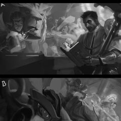 RPG Skins Splash Concept 1 (by Riot Artist <a href=