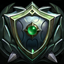 Season 2015 - Solo - Platinum profileicon