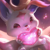 Star Guardian 2017 Promo Kiko