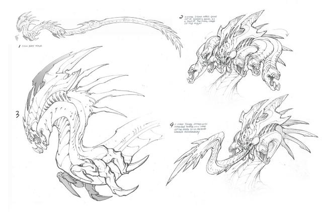 Summoner's Rift Update Creature Baron