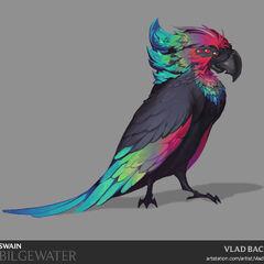 Bilgewater Swain Update Concept 2 (by Riot Artist <a href=