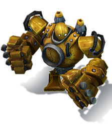 Blitzcrank Original (Base)