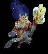 Janna GuardianoftheSands (Sapphire)