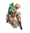 Jinx Heartseeker (Catseye)