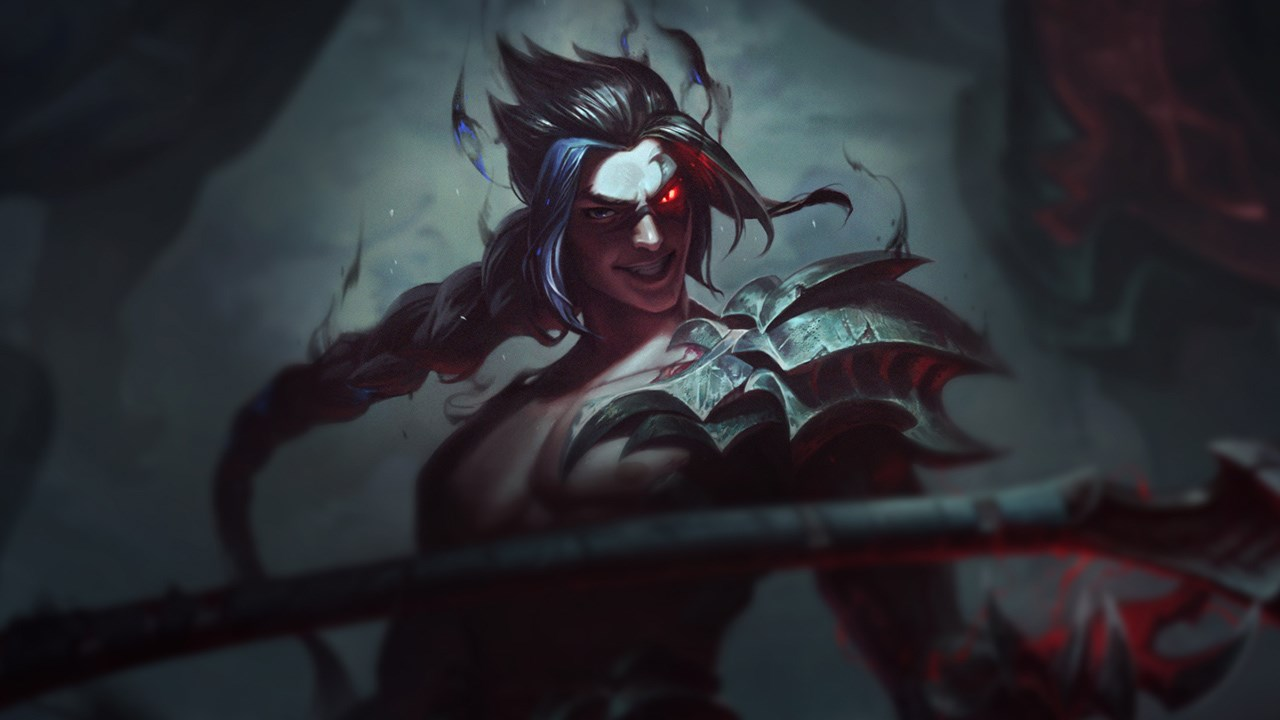 Kayn OriginalCentered