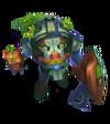 Maokai Worldbreaker (Emerald)