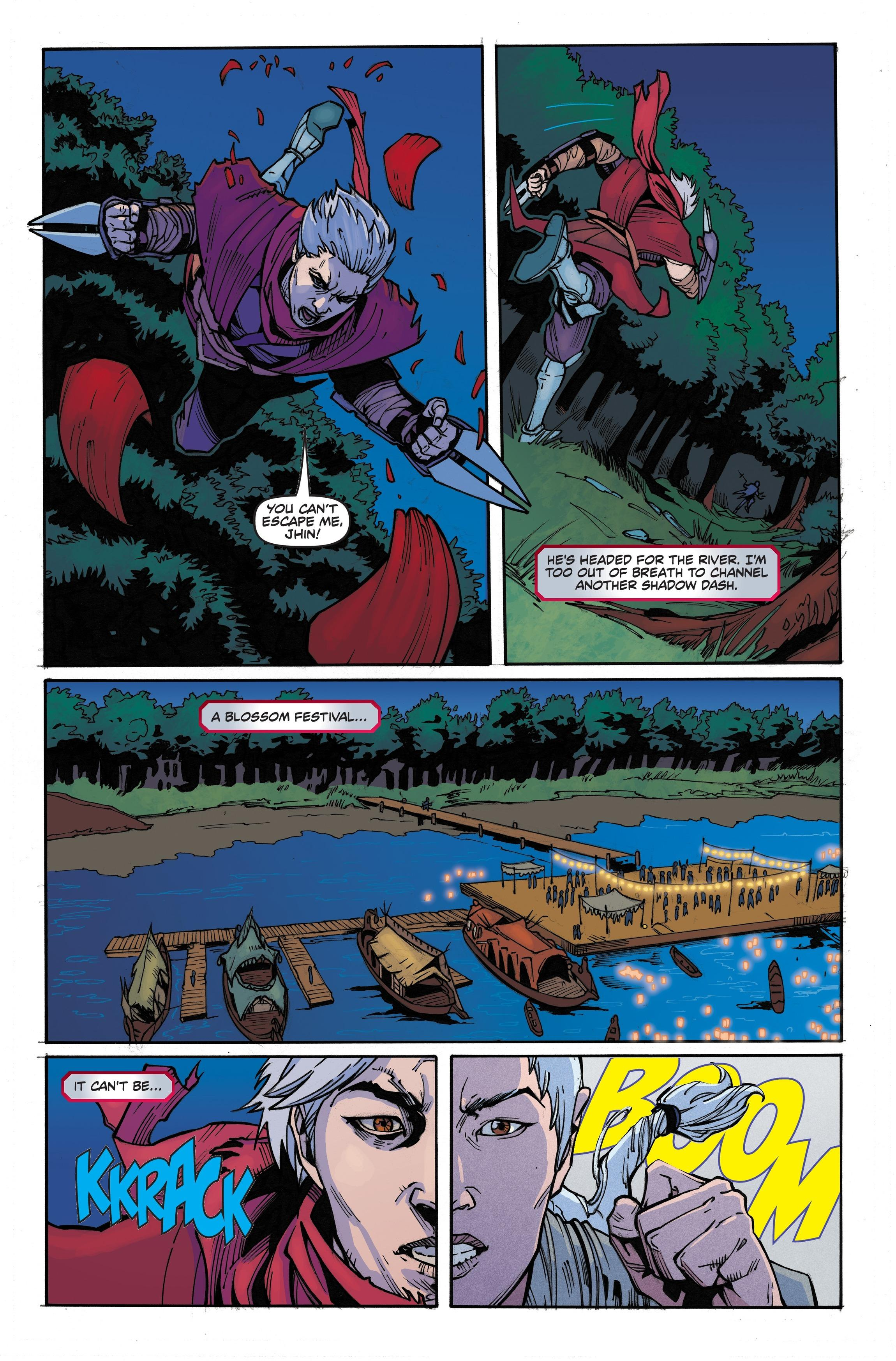 Zed Comic 2 pr06
