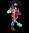 Akali Nurse (Ruby)