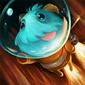 ProfileIcon0746 Astronaut Poro