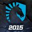 BeschwörersymbolTeam Liquid2015