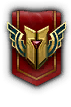 Champion Mastery Level 5 Banner