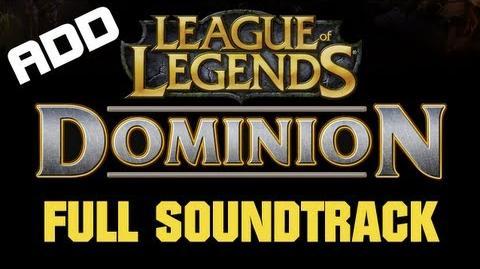Dominion (70 vs. 70 Nexus points) Theme