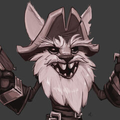 Kled Concept 2 (by Riot Artist <a rel=