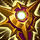 Amulett der eisernen Solari item