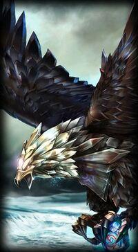 Anivia Raubvogel-Anivia L Ch