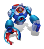 Blitzcrank Schlachtboss-Blitzcrank (Saphir) M