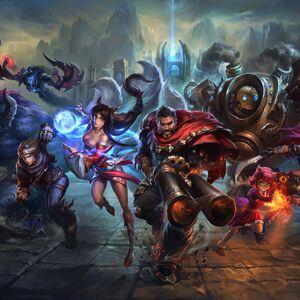 League of Legends Wiki | Fandom