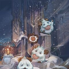 Unhappy Poros during the <a href=