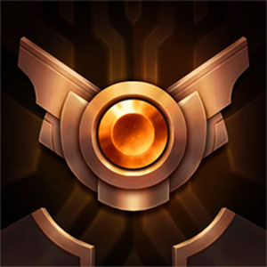 Season 2018 - Solo - Bronze profileicon