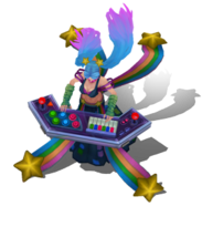 Sona Arcade (Base)