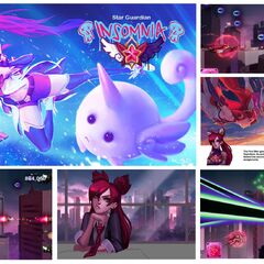 Thunderdome 2018: Star Guardian Insomnia