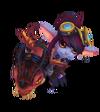 Tristana DragonTrainer (Ruby)