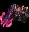 Trundle Dragonslayer (Rose Quartz)