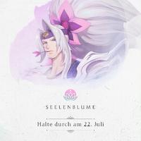 Yasuo Seelenblumen Promo 02